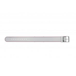 Lacoste klokkerem 2000890 / LC-84-3-14-2596 Silikon Rosa 18mm