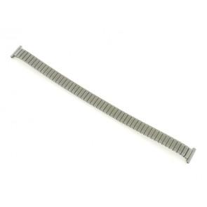 Klokkerem 381273 Metall Sølv 12mm