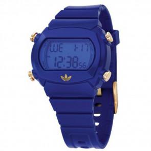 Klokkerem Adidas ADH1820 Plast Blå