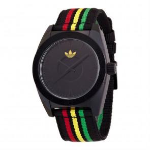 Klokkerem Adidas ADH2663 Nylon/perlon Multicolor