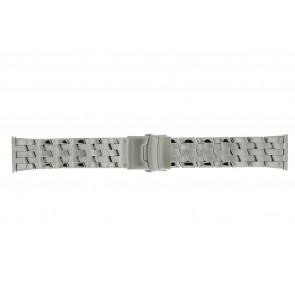 Morellato klokkerem BE22.0634 Metall Sølv 24mm