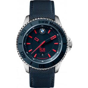 Klokkerem Ice Watch BM.BRD.U.L.14 Lær Blå
