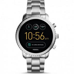 Fossil Fossil Q FTW4000 Q Explorist horloge Digitalt Menn Digital Smartwatch