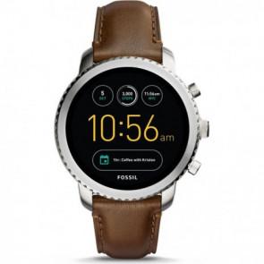 Fossil FTW4003 Digitalt Menn Digital Smartwatch