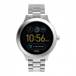 Fossil FTW6003 Digitalt Menn Digital Smartwatch