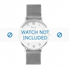 Ice Watch klokkerem 012703 Metall Sølv 18mm