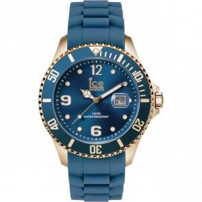 Klokkerem Ice Watch IS.OXR.B.S.13 Gummi Blå