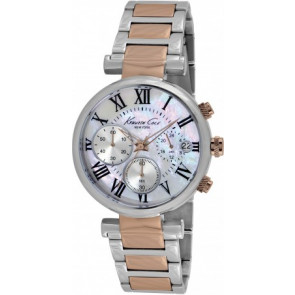 Kenneth Cole KC4970 Analog Kvinner Quartz klokke