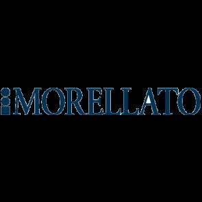 Morellato klokkerem Amadeus G.Croc Mat U0518339061CR22 / PMU061AMADEA22 Krokodille skinn Blå 22mm + standard sømmer