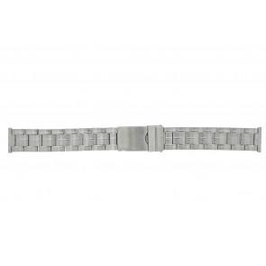 Morellato klokkerem ST0320 Metall Sølv 20mm