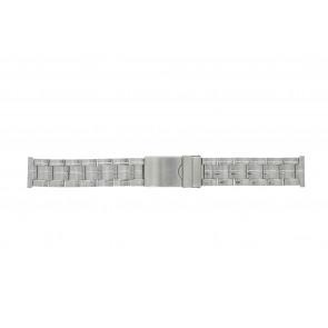 Morellato klokkerem ST0420 Metall Sølv 20mm