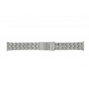 Morellato klokkerem ST1022 Metall Sølv 22mm