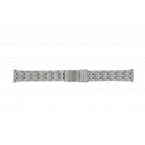 Morellato klokkerem ST1420 Metall Sølv 20mm