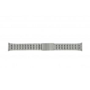 Morellato klokkerem ST1520 Metall Sølv 20mm