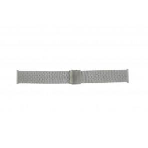 Morellato klokkerem ST1820 Metall Sølv 20mm