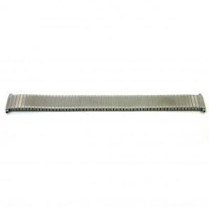 Klokkerem V53D Metall Sølv 14mm