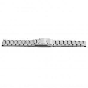 Klokkerem YJ01 Metall Sølv 26mm