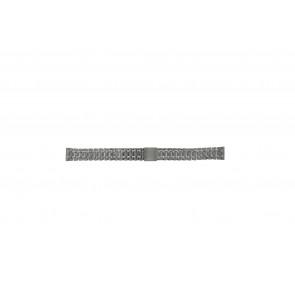 Morellato klokkerem A02D01810130140099 Stål Sølv 14mm