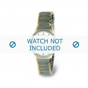 Boccia klokkerem 3158-02 Titan Sølv 15mm