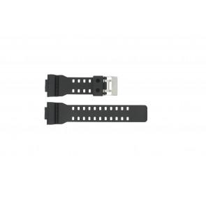 Casio klokkerem G-8900-1 / GA-100-1 / GA-110 / GA-110MB / 10347688 Plast Svart 16mm