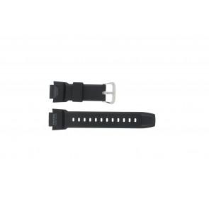 Casio klokkerem PRG-270-1 Gummi Svart 16mm