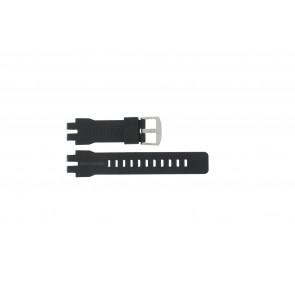 Casio klokkerem PRW-6000 Gummi Svart 16mm