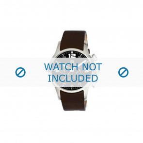 Dolce & Gabbana klokkerem 2519774184 Lær Brun mørk