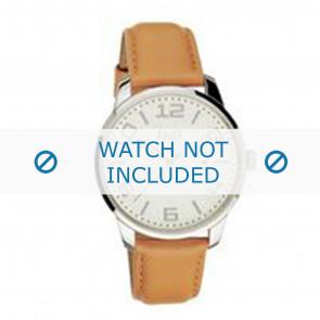Dolce & Gabbana klokkerem 3719340281 Lær Brun + søm brun