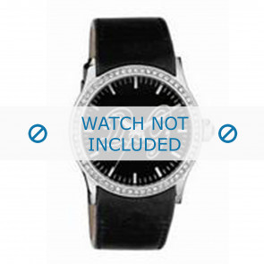 Dolce & Gabbana klokkerem DW0267 Lær Svart