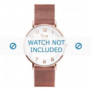 Ice Watch klokkerem 012711 / 012710 / 012709 Metall Rose 20mm