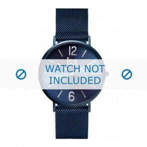 Ice Watch klokkerem 012712 / 012713 Metall Blå 20mm