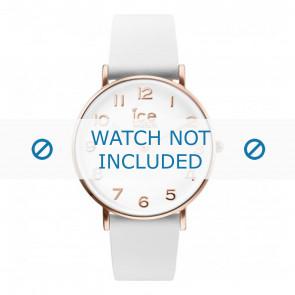 Ice Watch klokkerem CT.WRG.36.L.16 Lær Hvit 18mm