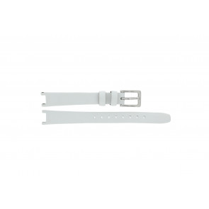 DKNY klokkerem NY8782 Lær Hvit 13mm