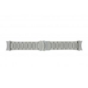 Dutch Forces klokkerem 35C020204-12750 / 35C020202 / 35C020203 / 35C020205 / 35C020206 Metall Sølv 24mm