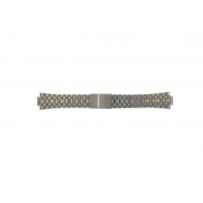 Pulsar klokkerem V657-8000 / PJN010P1 / 70Q6XG Titan Bi-farge 11mm
