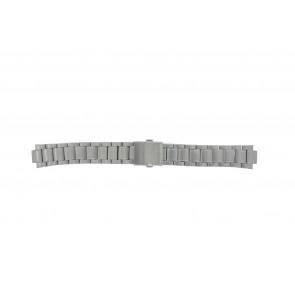 Pulsar klokkerem VJ33-X004 Metall Sølv