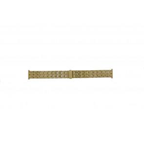 Morellato klokkerem U0131154 Stål Gull (Doublé) 20mm