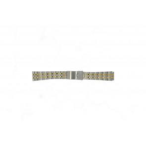 Morellato klokkerem U0220184 Stål Sølv 18mm