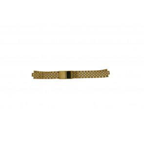 Morellato klokkerem U0492125   Stål Gull (Doublé) 18mm
