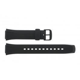 Klokkerem WVA-105H-1AV / WL-S21H-1AV / WL-S21 / 10125561 Plast Svart 16mm
