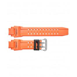 Klokkerem Casio GA-1000-4A Plast Oransje 16mm