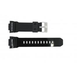 Klokkerem Casio GWX-8900B-7 / 10414679 Plast Svart 16mm