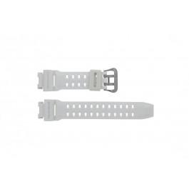 Casio klokkerem GW-9200PJ-7 / 10311631 Plast Hvit 16mm