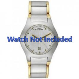 DKNY klokkerem NY-3172