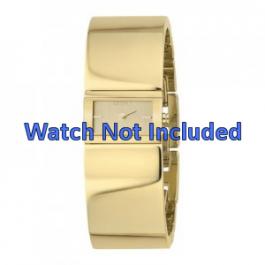 DKNY klokkerem NY-3798