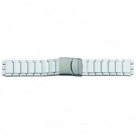 Klokkerem alternativ som passer for Swatch 1078 Stål 17mm