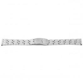 Klokkerem YJ41 Metall Sølv 26mm