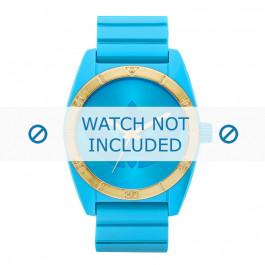 Adidas klokkerem ADH2801 Silikon Blå 22mm