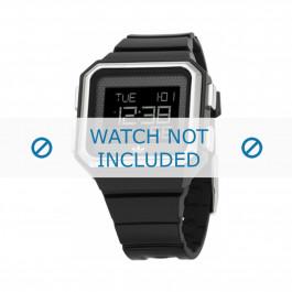 Klokkerem Adidas ADH6131 Silikon Svart 16mm