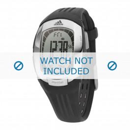 Klokkerem Adidas ADP1631 Plast Svart 22mm
